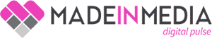 MadeInMedia Logo
